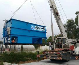 小型乡镇卫生院医疗废水处理一体化设备YAYL-50T医疗废水排放标准
