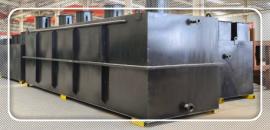 生活污水处理设备噪声控制措施