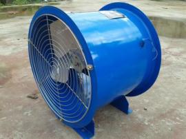 轴流风机壁式带网DZ-I-4# 5000m3/h 146pa 0.37kw 220v单相电