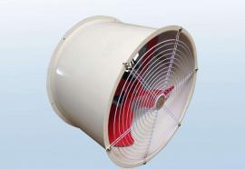 上鼓风机BDZ-I-8不锈钢轴流风机 1.5kw 23000m3h 防爆电机