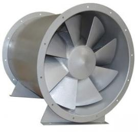 1.1kw玻璃钢管道轴流排风机FDZ-5.5/1450rpm