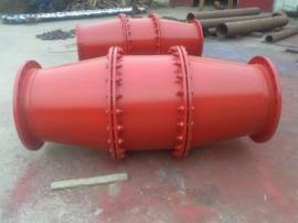 FHQ-1煤矿防回火装置专业供应厂家现货