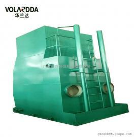 自来水厂水浑浊发黄怎么处理?用高效精密全自动一体化净水设备