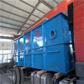 吉丰科技专业生产平流式溶气气浮机