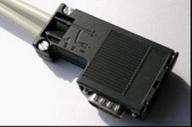 西门子DP电缆连接插头使用说明