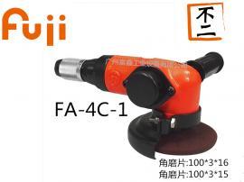 日本FUJI工业级气动工具及配件:气动角磨机FA-4C-1