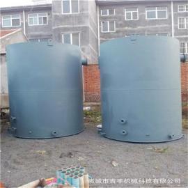 吉丰科技加压溶气气浮机设备厂家