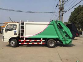 侧装挂桶垃圾车生产基地