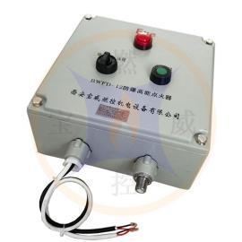 宝威燃控 BWFD-12 燃气窑炉专用防爆高能点火器防爆点火装置