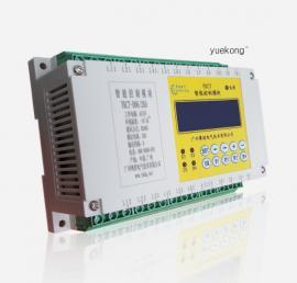 粤控电气智能照明模块系统工程YKCT