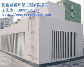 空调机组噪声治理,空调机组噪声治理解决方案