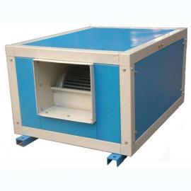 DBF-I-50A1 5000m3h 0.8kw节能低噪风机箱