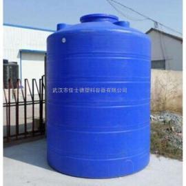 15吨PE储罐