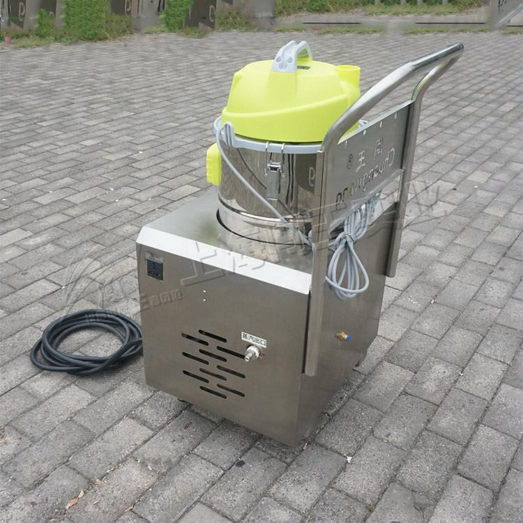 闯王CWD6C新款油烟机蒸汽清洗机汽车内饰蒸汽洗车机优势