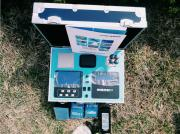 COD氨氮总磷检测路博LB-CNP(B) 三合一型水质检测仪