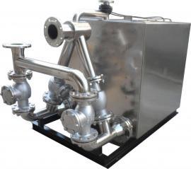 大型油水分离器高效