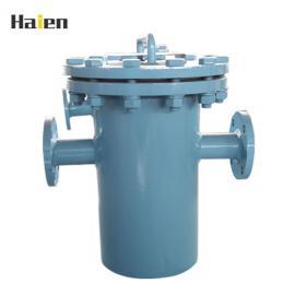 海恩不锈钢全自动除污器