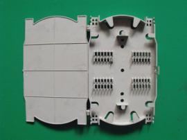 恒贝厂家大量生产24芯熔纤盘