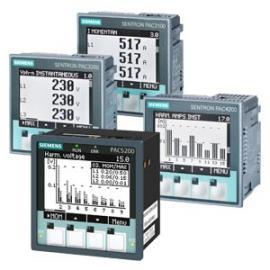 西�T子 7KM2112-0BA00-2AA0 西�T子 PAC3200 多功能�表