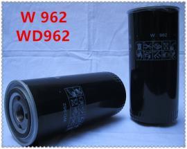 W962 WD962螺杆式空压机油过滤器/油格 空压机油滤
