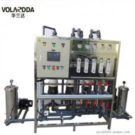 山泉水过滤除杂净化设备 矿泉水厂制水装置 晨兴20T/H超滤设备
