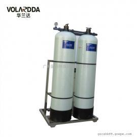 井水地下水净化过滤设备 小型中央净水器 一体化净水设备