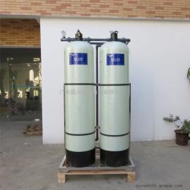专业制造自建房自来水净化设备 别墅全自动井水净化设备