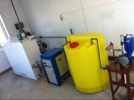 HY-300电解法二氧化氯发生器