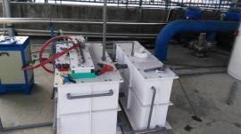 HY-800电解法二氧化氯发生器