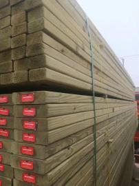 芬兰木防腐木 芬兰木批发厂家 进口芬兰木