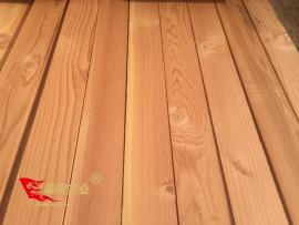 红雪松防腐木板材 红雪松多少钱一方 批发红雪松