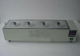 HHS-1-4单列四孔水浴锅实价出售