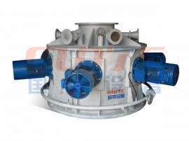 国特卧式多转子气流分级机高细度大产量