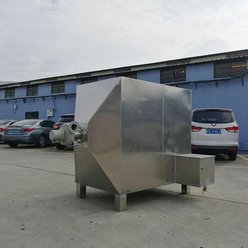 水喷淋光解净化一体机 废气处理设备 无极微波有机废气净化器