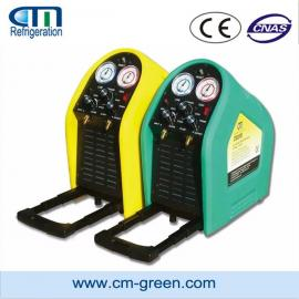 专业冷媒回收机 雪种回收机 无油压缩机 免维护设计