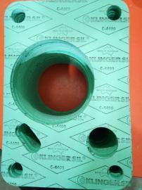 澳大利亚进口克林格[亚联密封】环保无石棉c4430密封垫片厂家批发