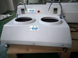 双盘双控研磨机AD-2P