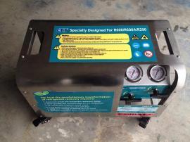 碳氢冷媒回收机 安全防爆 彻底回收