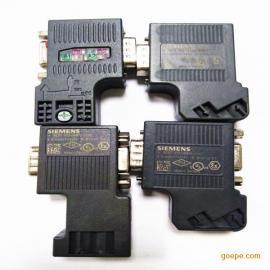 6ES7972-0BA41-0XA0西门子DP数据总线接插头6ES7 972-0BA41-0XA0