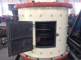 800型立式复合破损机 立式打砂机厂家