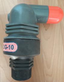 AR排气阀PN16
