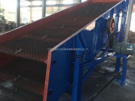 1830直线振动筛厂家 选矿筛沙用高频筛分设备