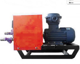 煤层气动注水泵,3BZQ-20/15气动煤层注水泵