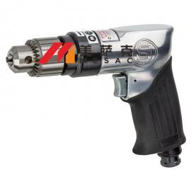 日本SHINANO信浓SI-5300A气钻进口气动钻气动螺丝刀风钻枪式气钻