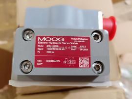 穆格伺服G761-3003B 现货铸铁