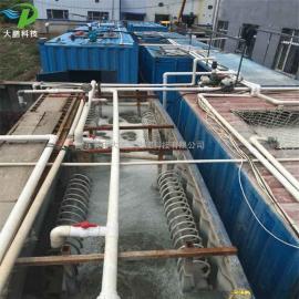 水墨废水处理设备 铅酸废水处理设备