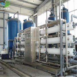 表面处理清洗用去离子水设备 EDI电去离子设备