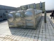 优质不锈钢水箱