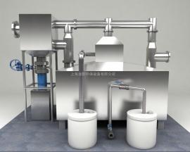 TJGY(T)-40-15-3.7/2TJGY(T)隔油提升一�w化�O��,油水分�x器