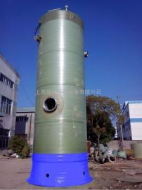 PPS一体化预制泵站,PPS污水提升泵站